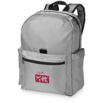 Yosemite 100% PVC free laptop backpack