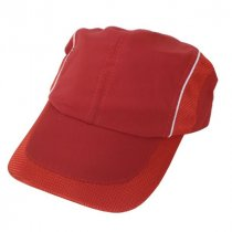 Epping unstructured 4 panel baseball cap